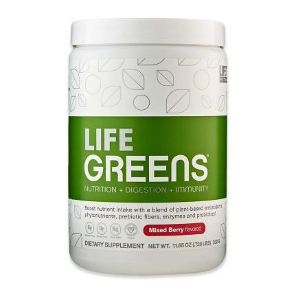 Life Greens